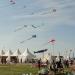 Festival des cerfs-volants de Dieppe le 14 septembre 2016