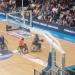 Partenariat avec l'ALM Basket et Handibasket le 06/11/2015